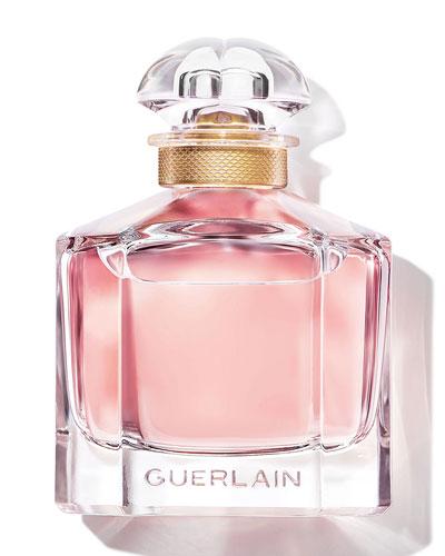 Mon Guerlain Eau de Parfum Spray, 3.4 oz./ 100 mL