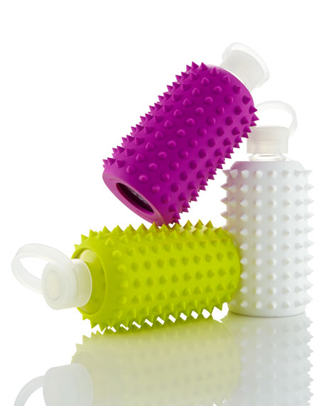 Glass Water Bottle, Spiked Molly, 500 mL