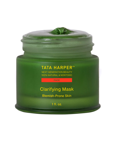 Clarifying Mask, 1.0 oz./ 30 mL