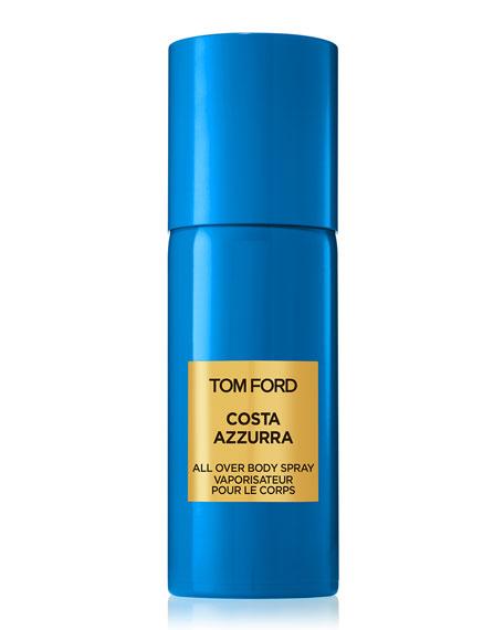 TOM FORD Costa Azzurra All Over Body Spray,