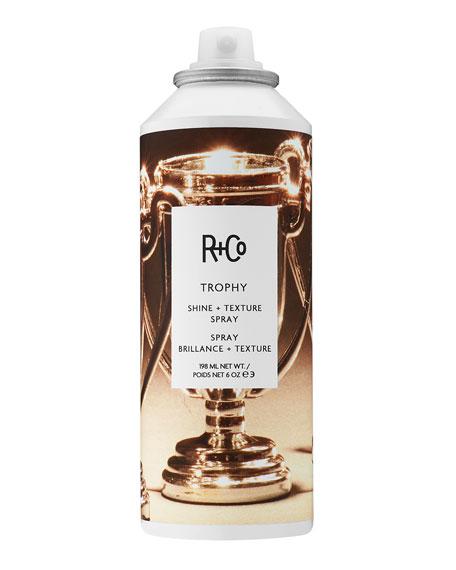 TROPHY Shine Texture Spray, 6 oz.
