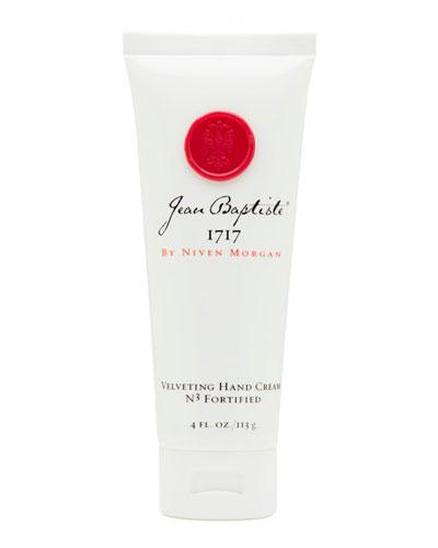 Jean Baptiste 1717 Hand Cream, 4 oz.