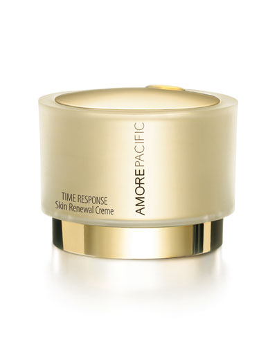 TIME RESPONSE Skin Renewal Creme, 1.7 oz.