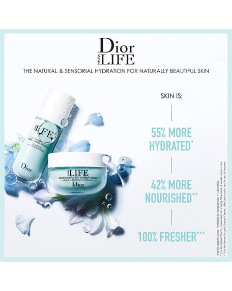 Dior Hydra Life Fresh Hydration Sorbet Cr&#232me