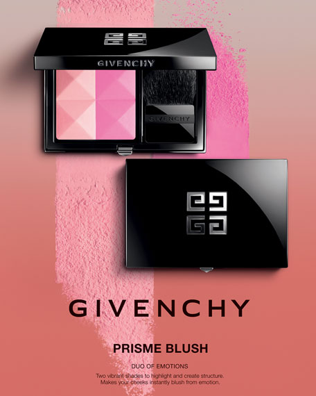 Prisme Blush Highlight & Structure