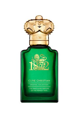Clive Christian 1.0 oz. Original Collection 1872 Masculine