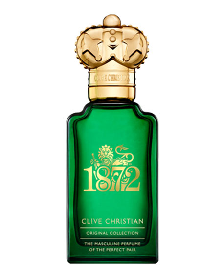 Clive Christian Original Collection 1872 Masculine, 1.7 oz./ 50 mL