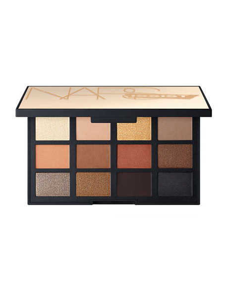 NARS Limited Edition NARSissist Eyeshadow Palette