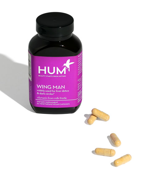 Hum Nutrition Wing Man™ Supplement