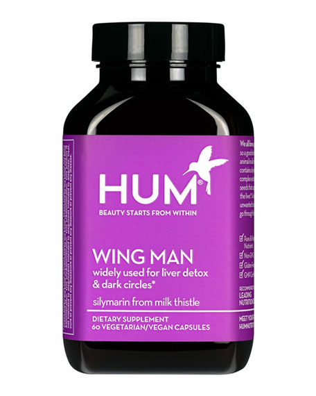 Hum Nutrition Wing Man?? Supplement