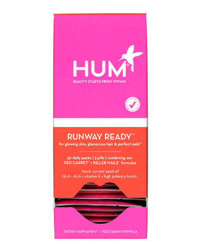 Runway Ready™ Supplement