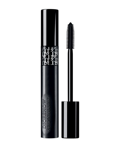 Pump 'N' Volume Mascara