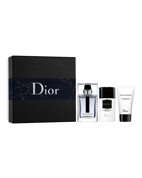 Dior Homme Eau for Men Signature Set
