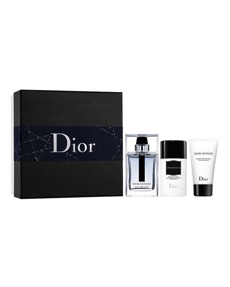 Dior Homme Eau for Men Signature Set