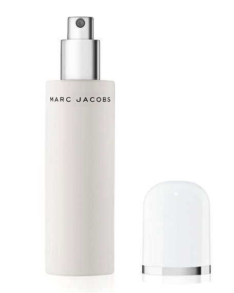 Re(cover) Perfecting Coconut Setting Mist