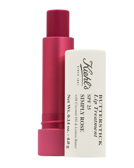 Kiehl's Since 1851 Butterstick Lip Treatment SPF 25,
