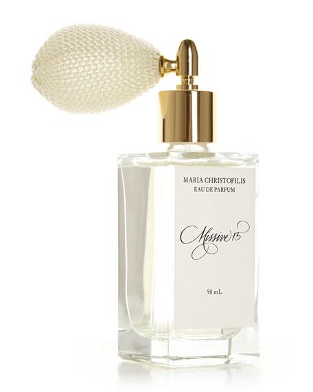 Maria Christofilis Missive15 Eau de Parfum Spray, 1.7