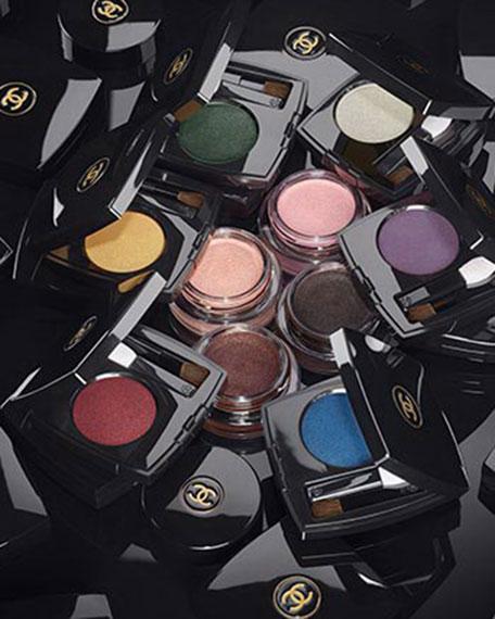 <b>OMBRE PREMI&#200RE</b><br> Longwear Powder Eyeshadow