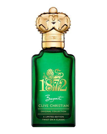 Twist Collection 1872 Twist Bergamot, 1.7 oz./ 50 mL
