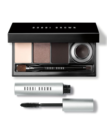 Bobbi Brown Coffee to Cocktails Eye Collection