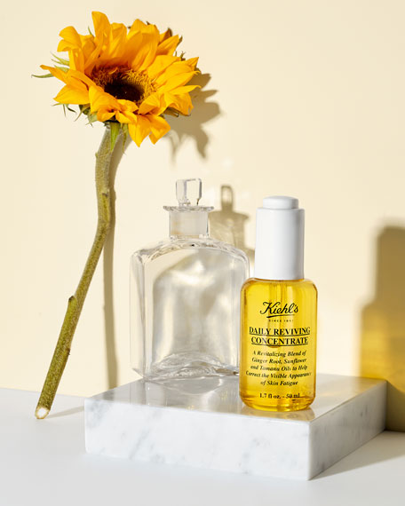 Kiehl's Since 1851 Daily Reviving Concentrate, 3.4 oz.