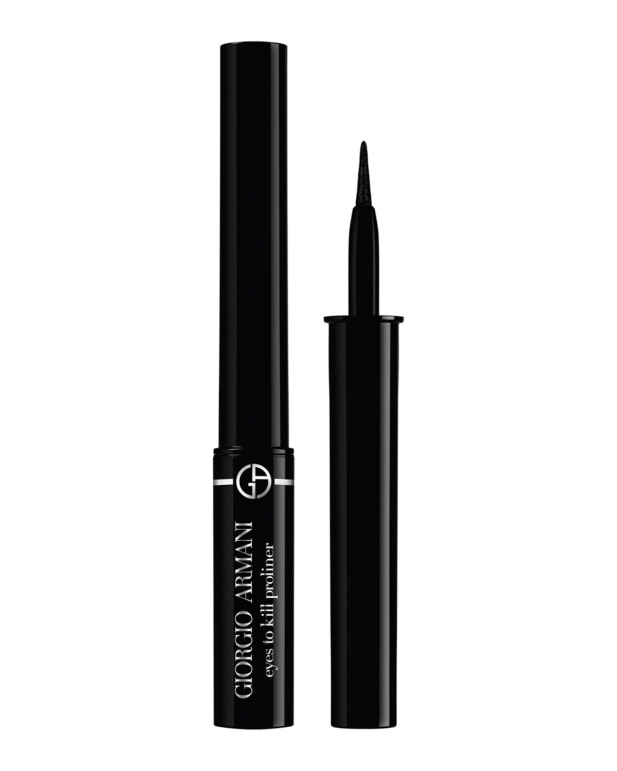 Giorgio Armani Life is a Cruise Eyes To Kill Proliner Eyeliner