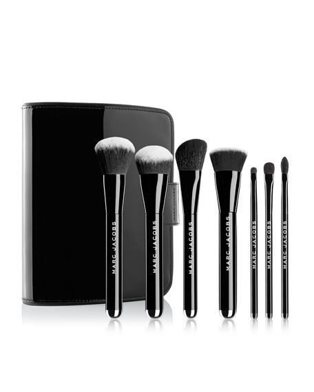 Must Have It All Brush Collection