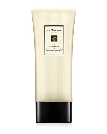 Jo Malone London Lime Basil & Mandarin Exfoliating