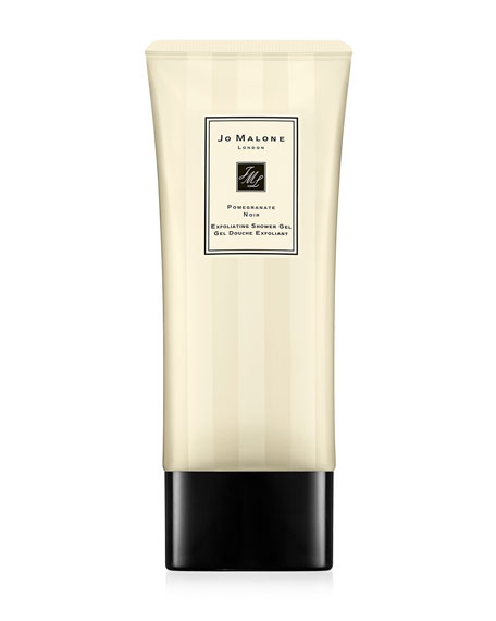 Jo Malone London Pomegranate Noir Exfoliating Shower Gel