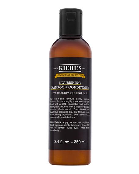 Kiehl's Since 1851 Healthy Hair Scalp Shampoo Conditioner, 250 mL