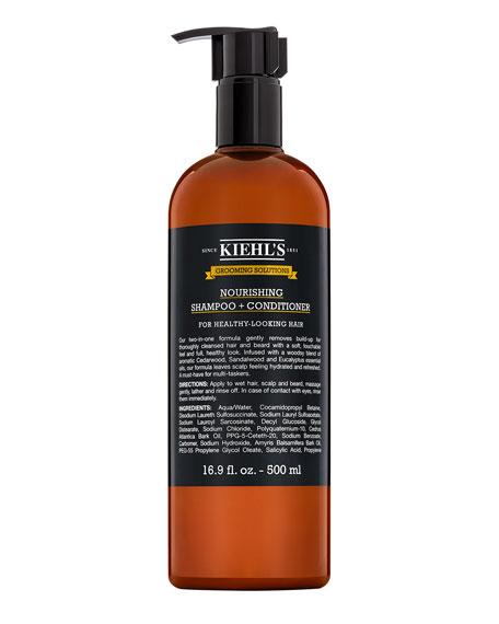 Kiehl's Since 1851 Healthy Hair Scalp Shampoo Conditioner, 500 mL