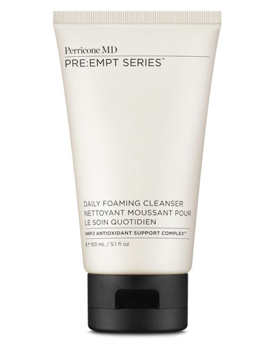 Pre:Empt Series Daily Foaming Cleanser  5.1 oz.