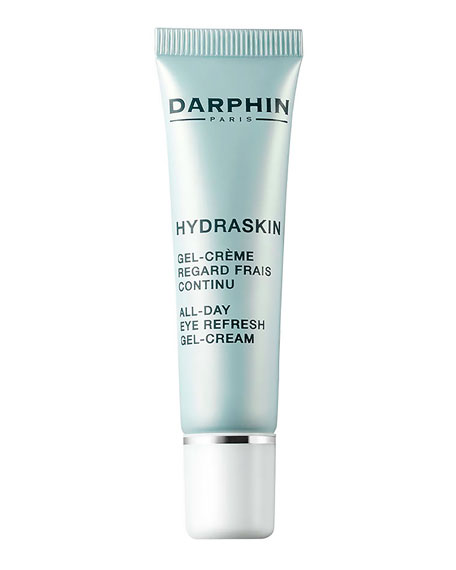 Hydraskin All-Day Eye Refresh Gel-Cream, 0.5 oz./ 15 mL