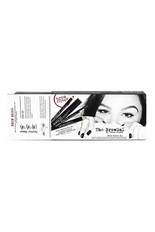 The Brow Gal Starter Set 02: Medium Hair