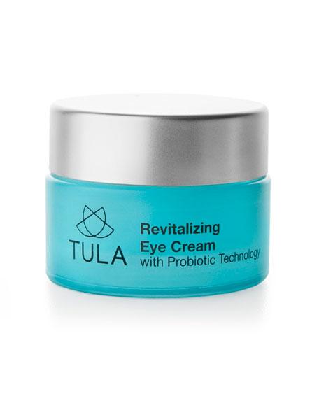 Tula REVITALIZING EYE CREAM, 0.5 OZ./ 15 ML