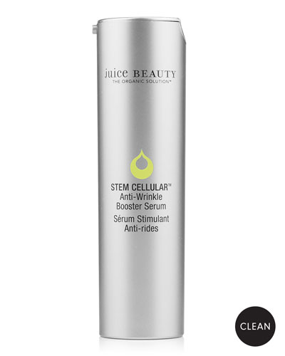 STEM CELLULAR&#153 Anti-Wrinkle Booster Serum