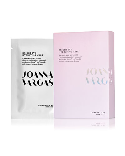Bright Eye Hydrating Mask