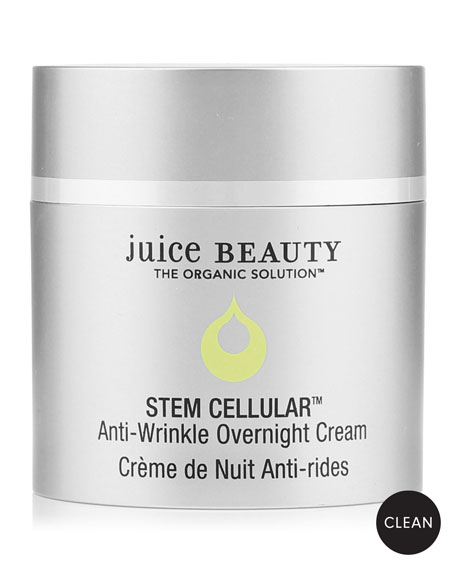 Juice Beauty STEM CELLULAR??? Anti-Wrinkle Overnight Cream