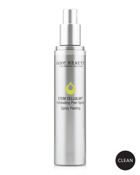 STEM CELLULAR&#153 Exfoliating Peel Spray