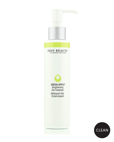 GREEN APPLE&#174 Brightening Gel Cleanser