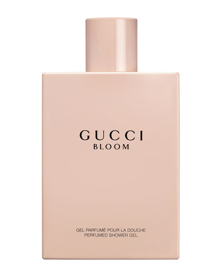 Gucci Bloom Eau de Parfum For Her Shower Gel, 6.7 oz./ 200 mL