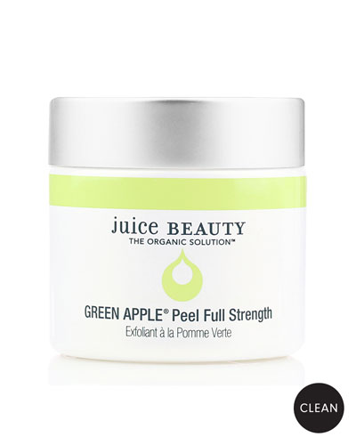 GREEN APPLE® Peel Full Strength