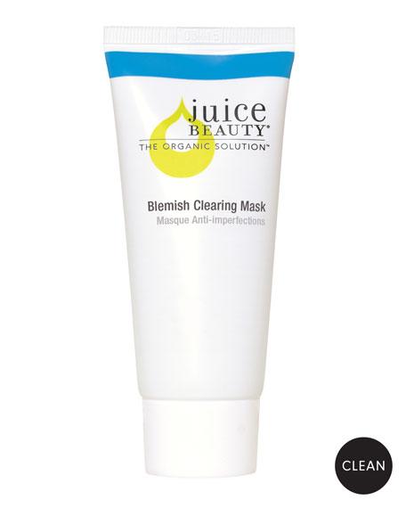 Juice Beauty BLEMISH CLEARING & #153 MASK