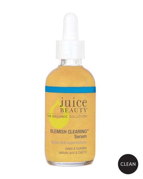 Juice Beauty BLEMISH CLEARING & #153 SERUM