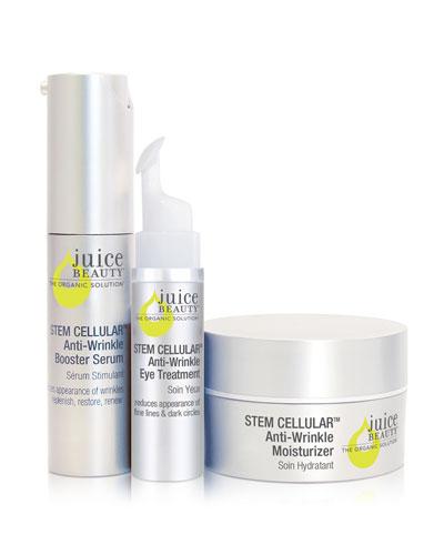STEM CELLULAR&#153 Anti-Wrinkle Solutions Kit