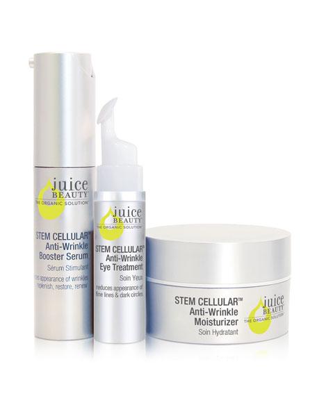 Juice Beauty STEM CELLULAR&#153 Anti-Wrinkle Solutions Kit