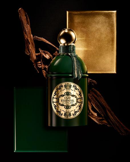 Guerlain Oud Essential Eau De Parfum Spray 42 Oz Neiman Marcus