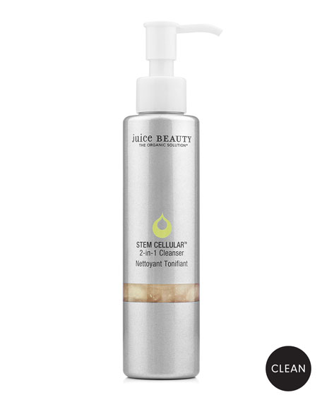 Juice Beauty STEM CELLULAR?? 2-in-1 Cleanser