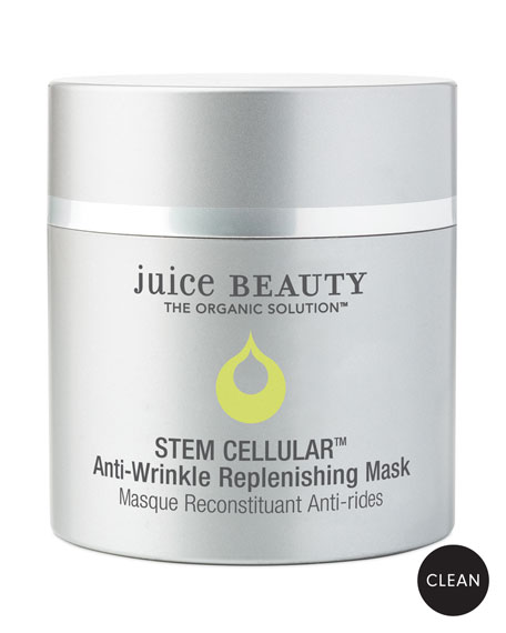 Juice Beauty STEM CELLULAR™ ANTI-WRINKLE REPLENISHING MASK