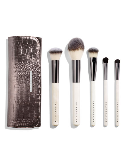 Limited Edition – Deluxe Brush Collection